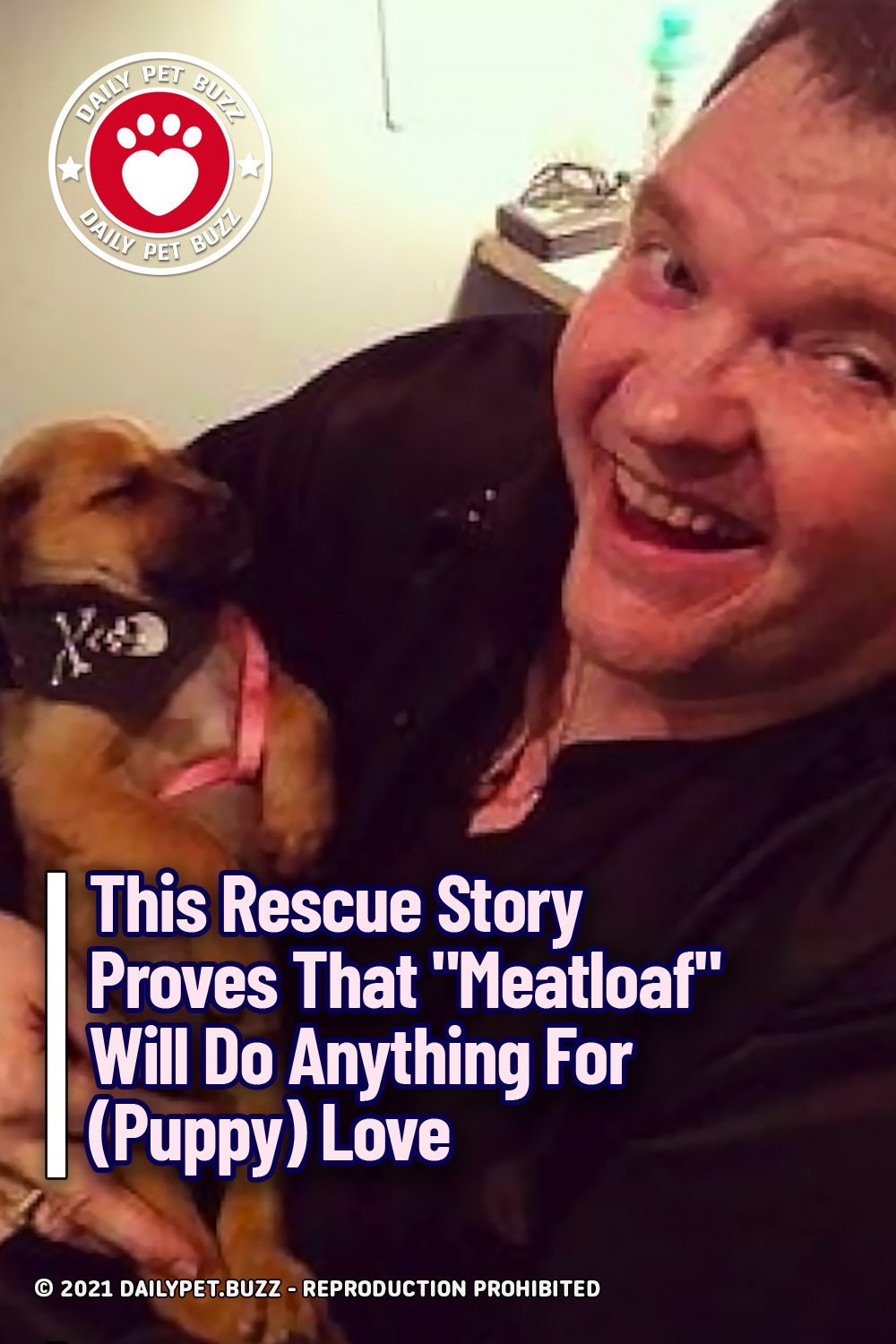 This Rescue Story Proves That \