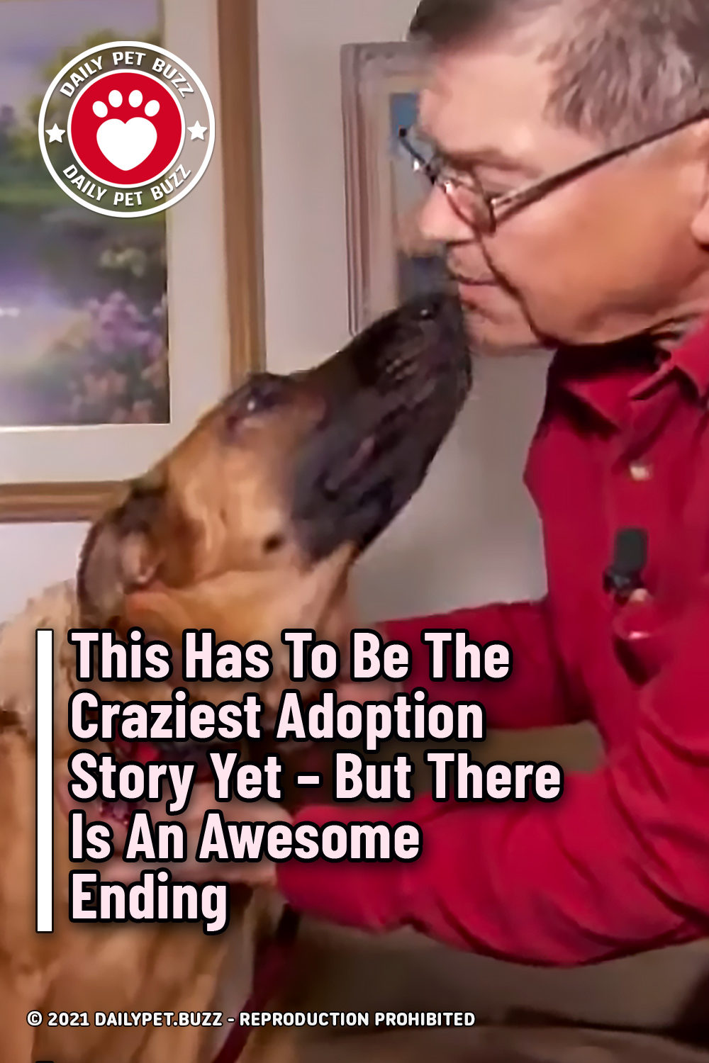 This Has To Be The Craziest Adoption Story Yet – But There Is An Awesome Ending